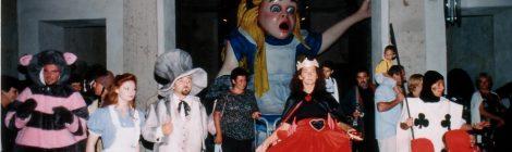 1999 | Alice nel paese delle meraviglie