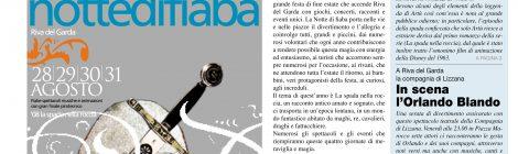 Il Corriere della fiaba 2008