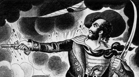 Pirati famosi: William Kidd