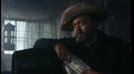 Pirati famosi: Long John Silver