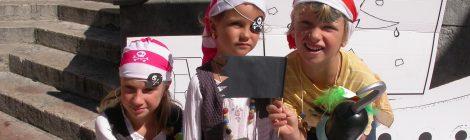 Pirati Fabulini!
