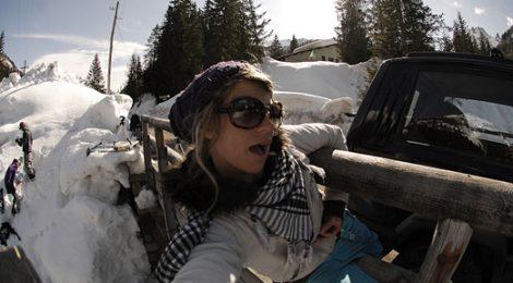 Meet Eleonora Raggi