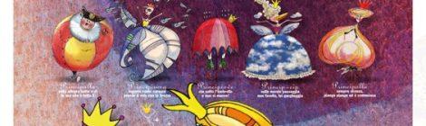 AAA Cenerentola cercasi! | Poster 2011