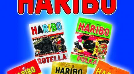 I♥Haribo