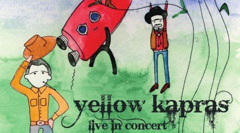 Yellow Kapras!