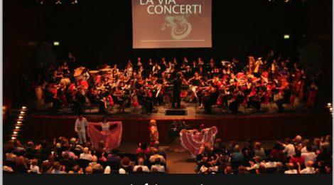 Anteprima Notte di fiaba: La Via dei Concerti