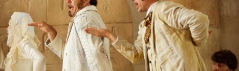 Canta con la Notte di fiaba 2012!