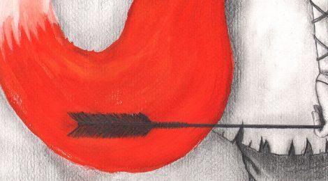 """Mostra di illustrazione """"La leggenda di Robin Hood"""""""