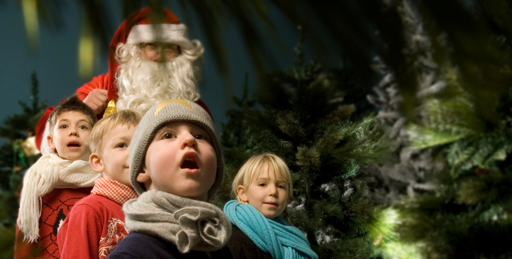 """Un insolito, curioso, magico Natale… ovvero """"Il Canto di Natale"""""""