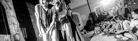 Canta con la Notte di Fiaba 2016