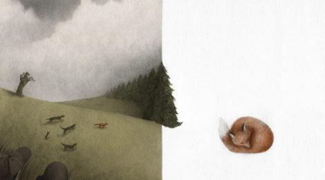 """I vincitori del 4° Concorso di illustrazione """"Notte di Fiaba"""""""