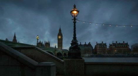 Trafalgar Square - un viaggio nel tempo